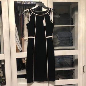 Elegant Knee length dress